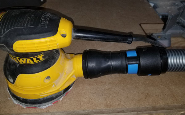 Cen-Tec Systems 94181 Power Tool Dust Collection Hose Review